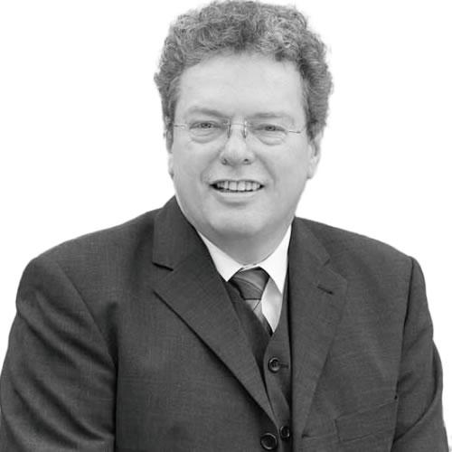 Dr. Bernhard J. Rebholz